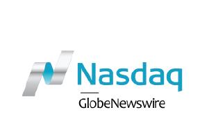 Nasdaq Globe Newswire Logo