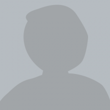 Female profile picture placeholder
