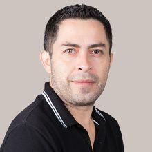 Ricardo Bravo
