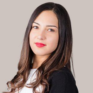 Nadia Menovchtchikova