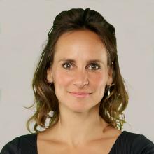 Dr. Natasha Vani smiling