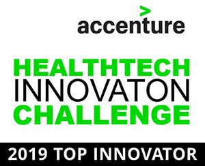 HealthTech Innovation Challenge 2019 Top Innovator