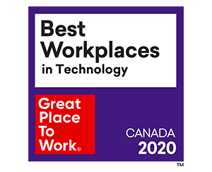 Best Workplaces in Technology 2020