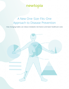 A New One-Size-Fits-One Approach to Disease Prevention