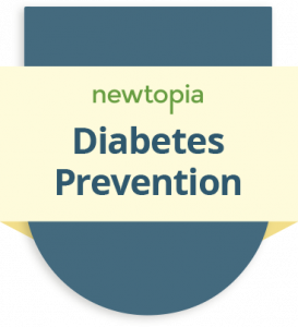Newtopia Diabetes Prevention