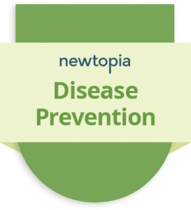Newtopia Disease Prevention
