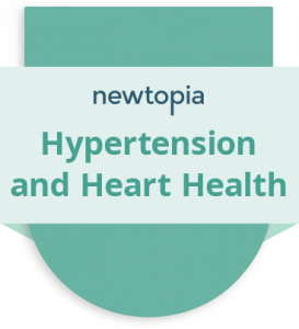 Newtopia Hypertension and Heart Health