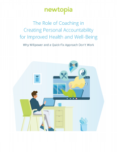 The Role of Coaching in Creating Personal Accountability