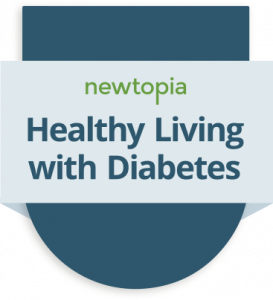 Newtopia Program - Healthy Living With Diabetes