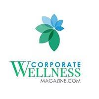 Corporate Wellness Magazine logo