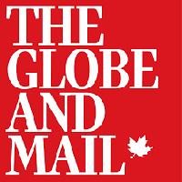 Globe and Mail logo