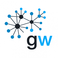 Genome Web logo
