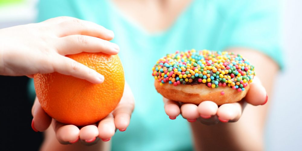 healthy food choices for weight loss