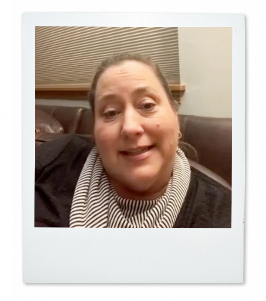 Newtopia Success Story: Tracey