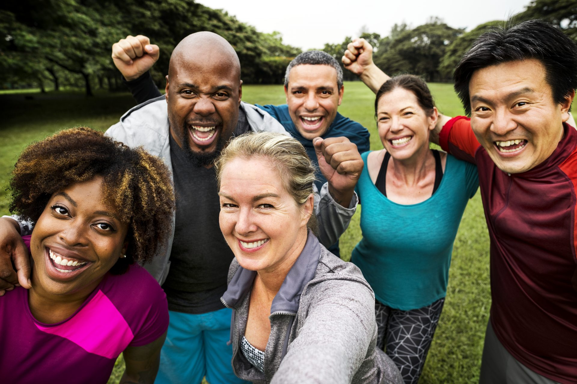Wellness benefits for unique employees