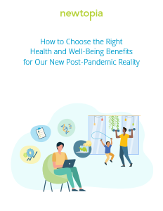 Newtopia Health and Well-Being Benefits Guide